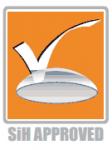 EYEYE I●COMFORT - Kompatybilny z soczewkami silikonowo-hydrożelowymi